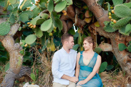 Couple photoshoot in Sicily of Alessio and Nadya, Wedding and Fashion Photographer in Italy Hanna Baranava