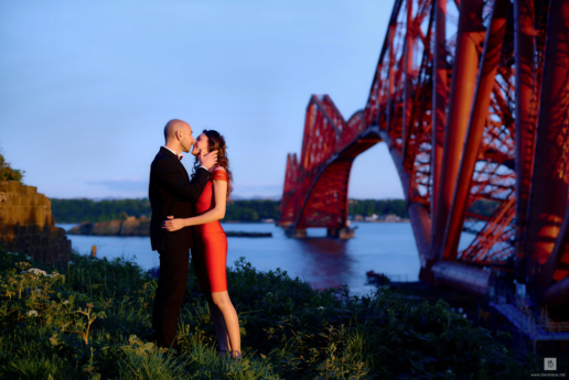 Edinburgh, Scotland, Wedding and Fashion Photographer in Italy Hanna Baranava