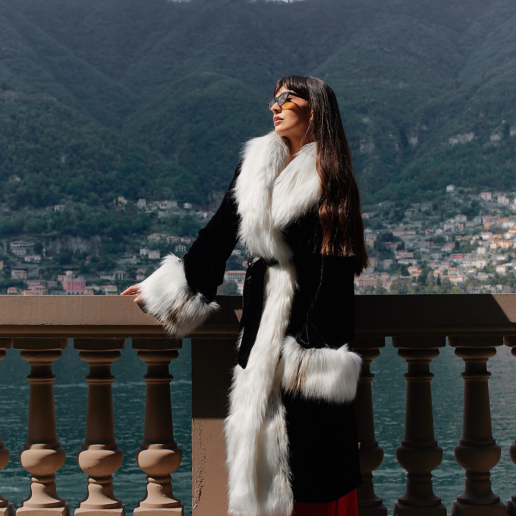 Classic Photographer, Wedding and Fashion Photographer in Italy Hanna Baranava