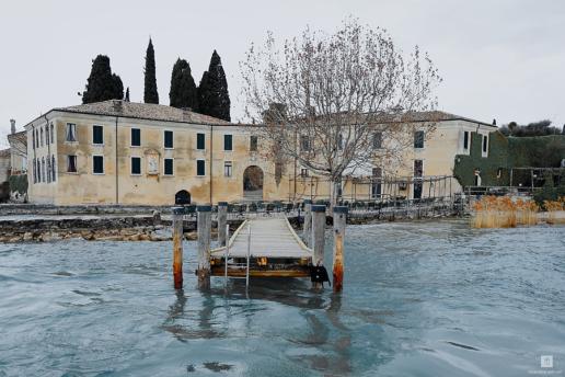 Lake Garda, Italy, Wedding and Fashion Photographer in Italy Hanna Baranava