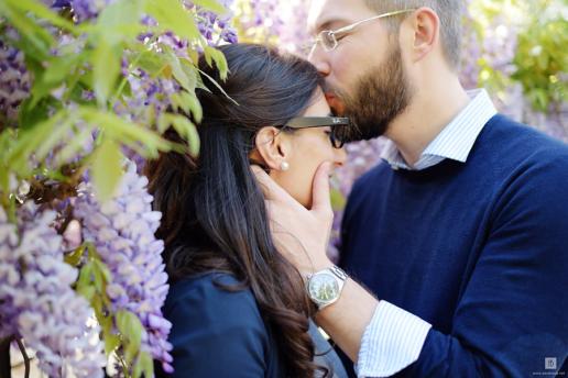 Предсвадебная фотосессия в Альберобелло Андреа и Марианны, Свадебный и фэшн фотограф в Италии Анна Баранова