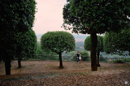 Предсвадебная фотосессия в Тоскане Яны и Алексея, Свадебный и фэшн фотограф в Италии Анна Баранова