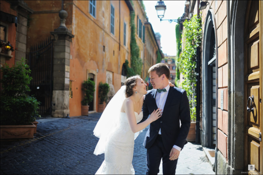 Couple photoshoot in Rome of Denis and Olga, Wedding and Fashion Photographer in Italy Hanna Baranava