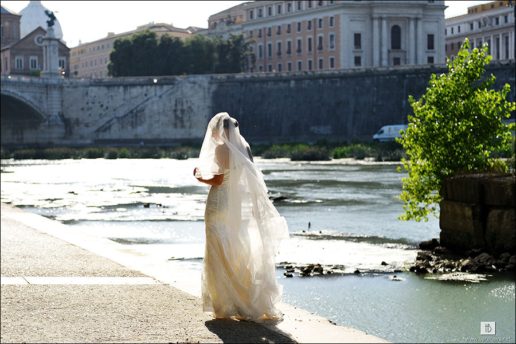 Couple photoshoot in Rome of Yulia and Yuriy, Wedding and Fashion Photographer in Italy Hanna Baranava