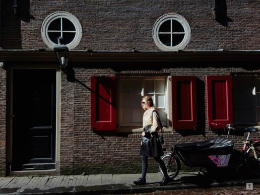 Amsterdam, Netherlands, Wedding and Fashion Photographer in Italy Hanna Baranava
