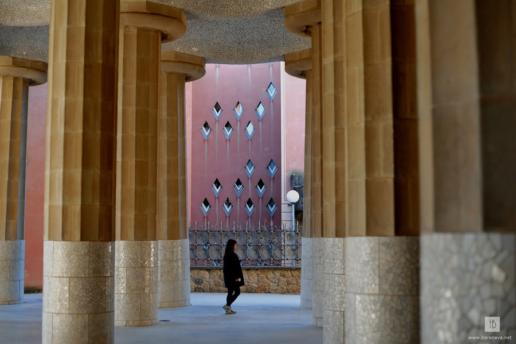 Barcelona, Spain, Wedding and Fashion Photographer in Italy Hanna Baranava
