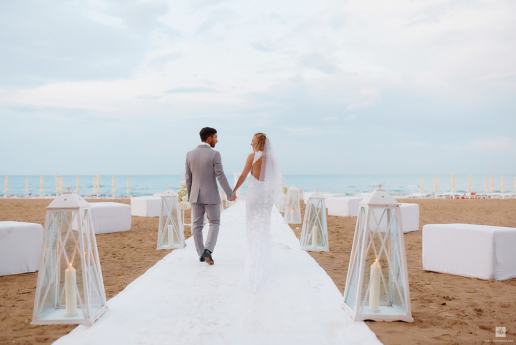 Destination wedding in Abruzzo of Marco and Grace, Wedding and Fashion Photographer in Italy Hanna Baranava