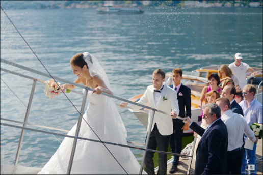 Destination wedding on Lake Como of Kirill and Ekaterina, Wedding and Fashion Photographer in Italy Hanna Baranava