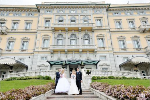 Doppio matrimonio a Livorno di Dario e Dinara, Carlo Federico e Olga, Fotografa di Matrimonio e di Moda a Milano Hanna Baranava