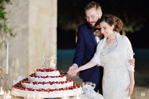 Wedding in Apulia of Andrea and Marianna, Wedding and Fashion Photographer in Italy Hanna Baranava