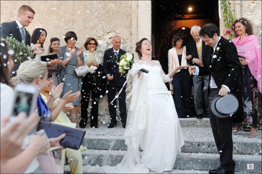 Destination wedding in Abruzzo of Charles and Giulia, Wedding and Fashion Photographer in Italy Hanna Baranava