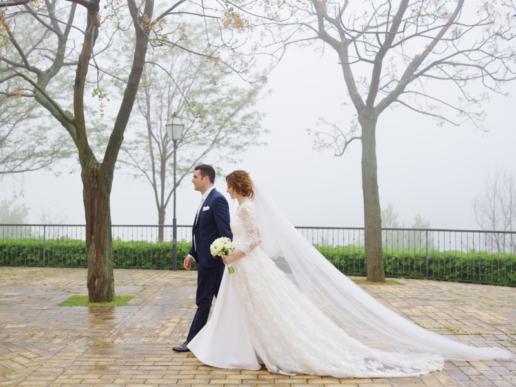 Japan, Momiji-gari, Wedding and Fashion Photographer in Italy Hanna Baranava