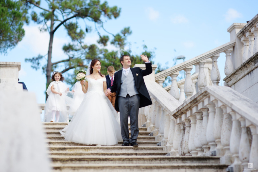 Wedding in Rome of Dmitry and Yulia, Wedding and Fashion Photographer in Italy Hanna Baranava
