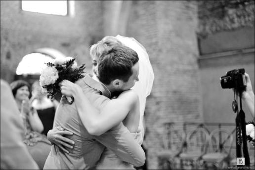 Small wedding in Rome of Tatiana and Nikolai, Wedding and Fashion Photographer in Italy Hanna Baranava