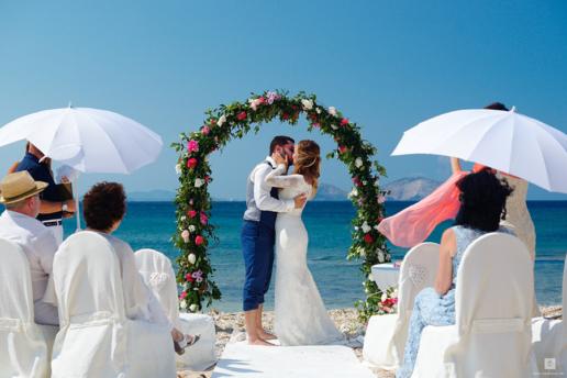 Small wedding in Sardinia of Ilya and Maria, Wedding and Fashion Photographer in Italy Hanna Baranava