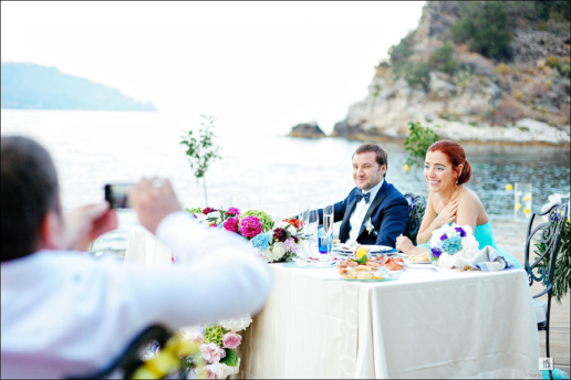 Destination wedding in Taormina, Sicily of Timur and Anna, Wedding and Fashion Photographer in Italy Hanna Baranava