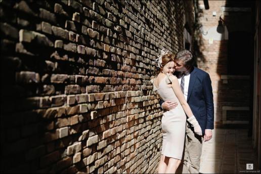 Matrimonio a Venezia di Anna e Pavel, Fotografa di Matrimonio e di Moda a Milano Hanna Baranava